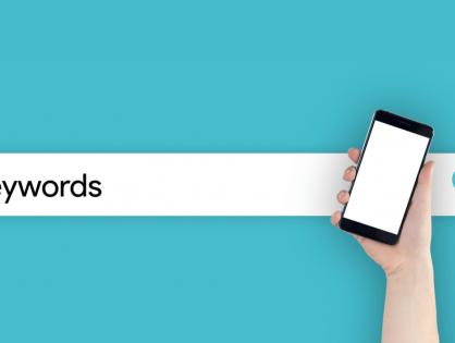 温哥华Shopify网站制作 - 手机关键词研究