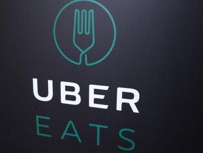 餐饮类网站制作 - Uber Eat吃掉你们的利润