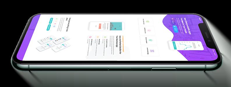 温哥华手机App开发公司 - 手机软件程式开发