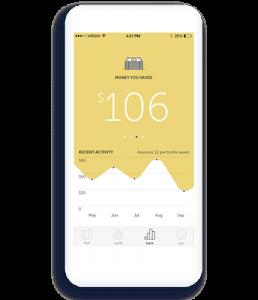 温哥华手机App开发样品