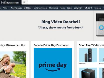 亚马逊上搜索次数最多的100件商品
