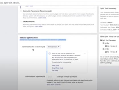 如何降低Facebook广告成本 - ChinaSEO