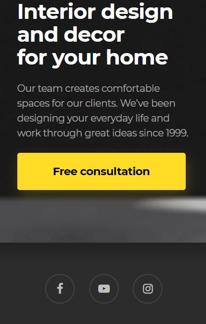 室内设计类型网站