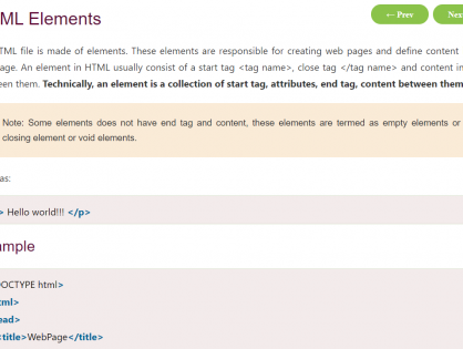 HTML标签列表:温哥华网站SEO服务商
