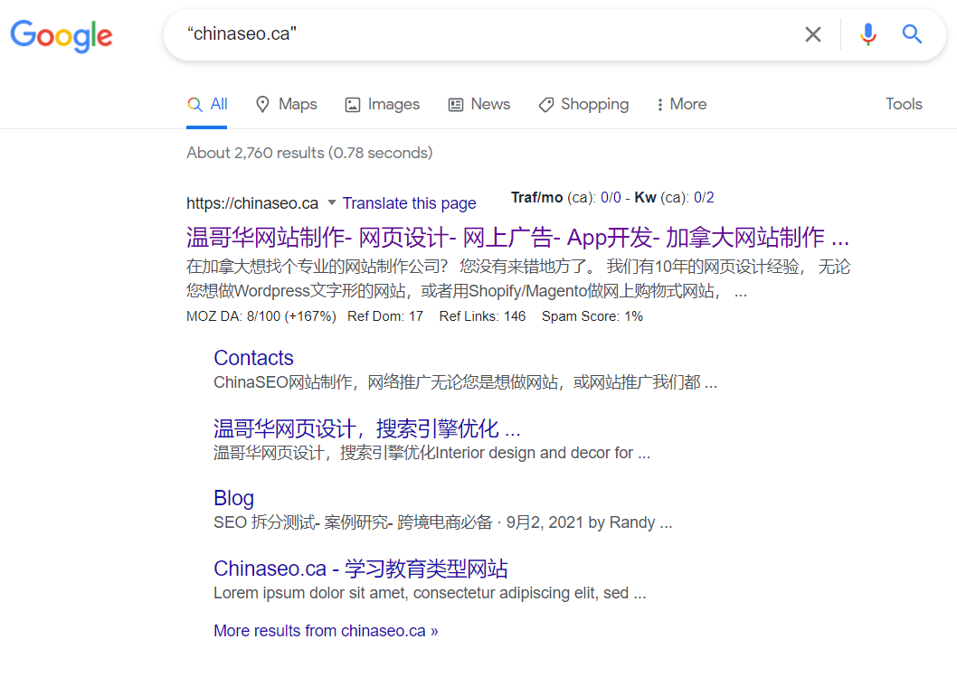 如何进行Google站点搜索 - 谷歌优化服务