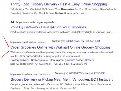 页面标题是否应该加CTA - 北美搜索引擎优化